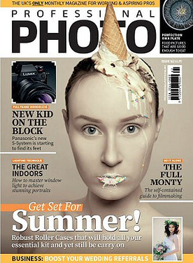 Professional Photo Issue 162