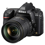 Nikon releases the D780 digital SLR camera