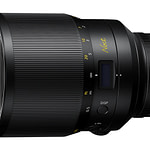 Nikon releases the NIKKOR Z 58mm and NIKKOR Z DX 16-50mm lenses for the Nikon Z mount system