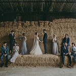Third Pro Photo Wedding contest category winner announced.