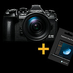 Catch a £299 Olympus OM-D E-M1 Mark III Bonus Offer!