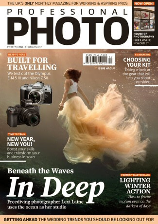 Professional Photo Issue 167