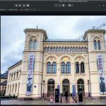 Affinity Photo Video Tutorial: Curing Converging Verticals