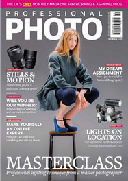Professional Photo Issue 160