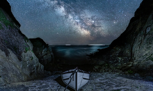 Royal Observatory – Insight Investment – Astronomy Photographer of the Year 2020 Shortlist