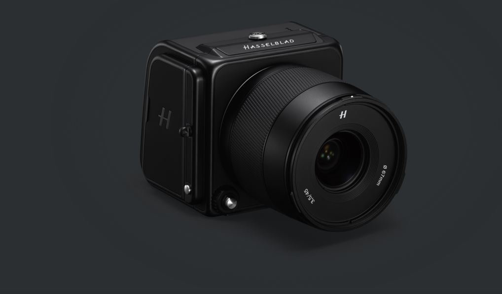 Hasselblad celebrates 50 years on the moon.