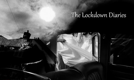 Video – Watch the First Lockdown Diaries show with Jeff Ascough.