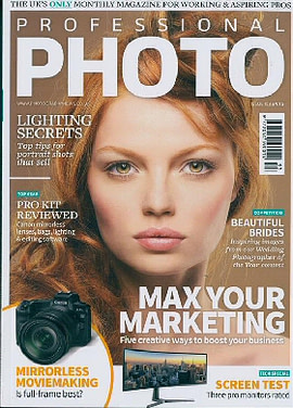 Professional Photo Issue 153