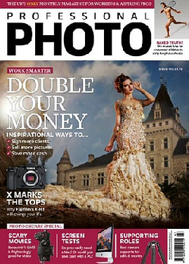 Professional Photo Issue 143