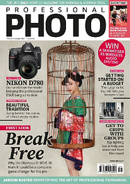 Professional Photo Issue 169