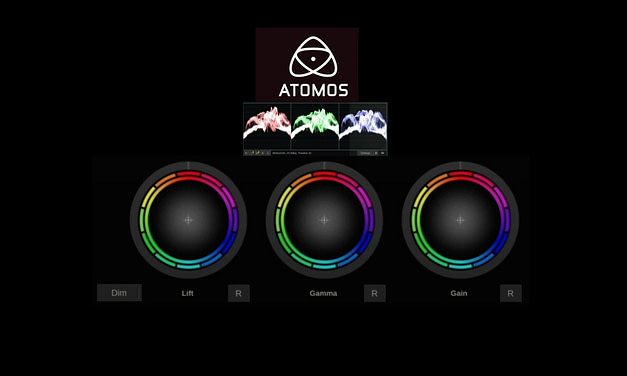 Atomos & Assimilate Scratch ProRes RAW how to Video Series!