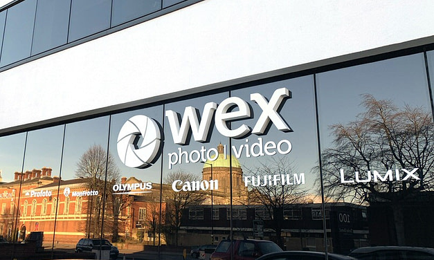 Wex Photo Video announces retail expansion with Milton Keynes and Birmingham store openings