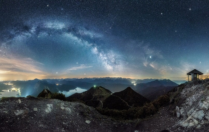 Royal Observatory's Photographer Of The Year 2020 Competition Dates
