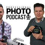Pro Photo Podcast 5 – 18th September 2020