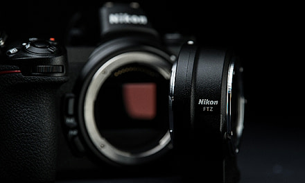 Sign up for our free Nikon School Filmmaking Session on June 4th!