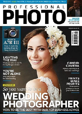 Professional Photo Issue 145