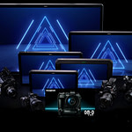 Atomos announces ProRes RAW support for Olympus OM-D E-M1X and OM-D E-M1 Mark III mirrorless cameras
