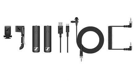 Win £500 worth of Audio kit from Sennheiser and Bubblebee!
