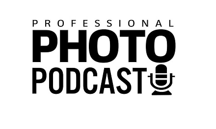 Professional Photo Podcast Presented by Matty Graham and Terry Hope