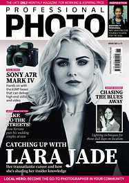 Professional Photo Issue 165