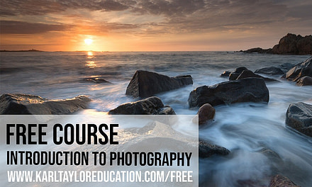 FREE Introduction to Photography Course!!