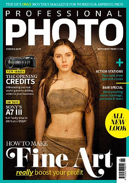 Professional Photo Issue 146