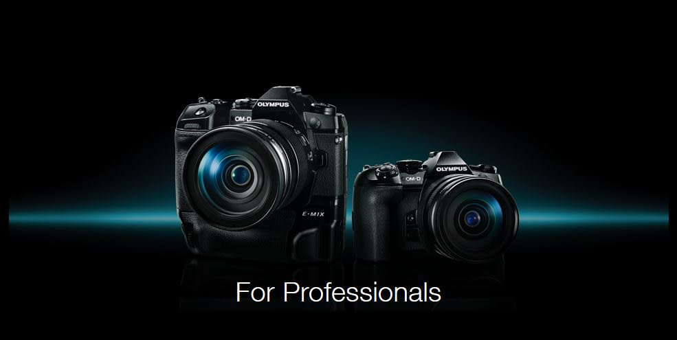 Olympus to sell off imaging business by end of September.