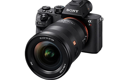 Sony Introduces Alpha 7R IV Mirrorless Camera with 61.0 MP Back-illuminated Full-frame Image Sensor
