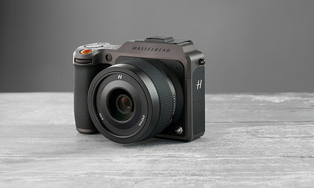 Tested – The Hasselblad X1D II 50C