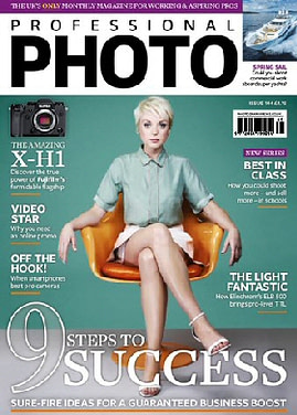 Professional Photo Issue 144