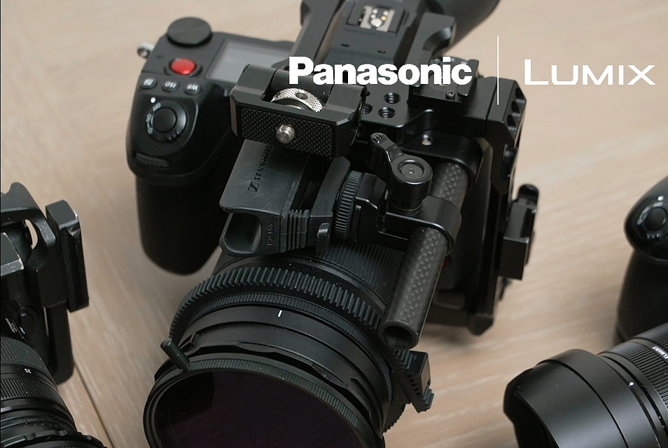 Video: More Filmmaking Jargon Busters in association with Panasonic.