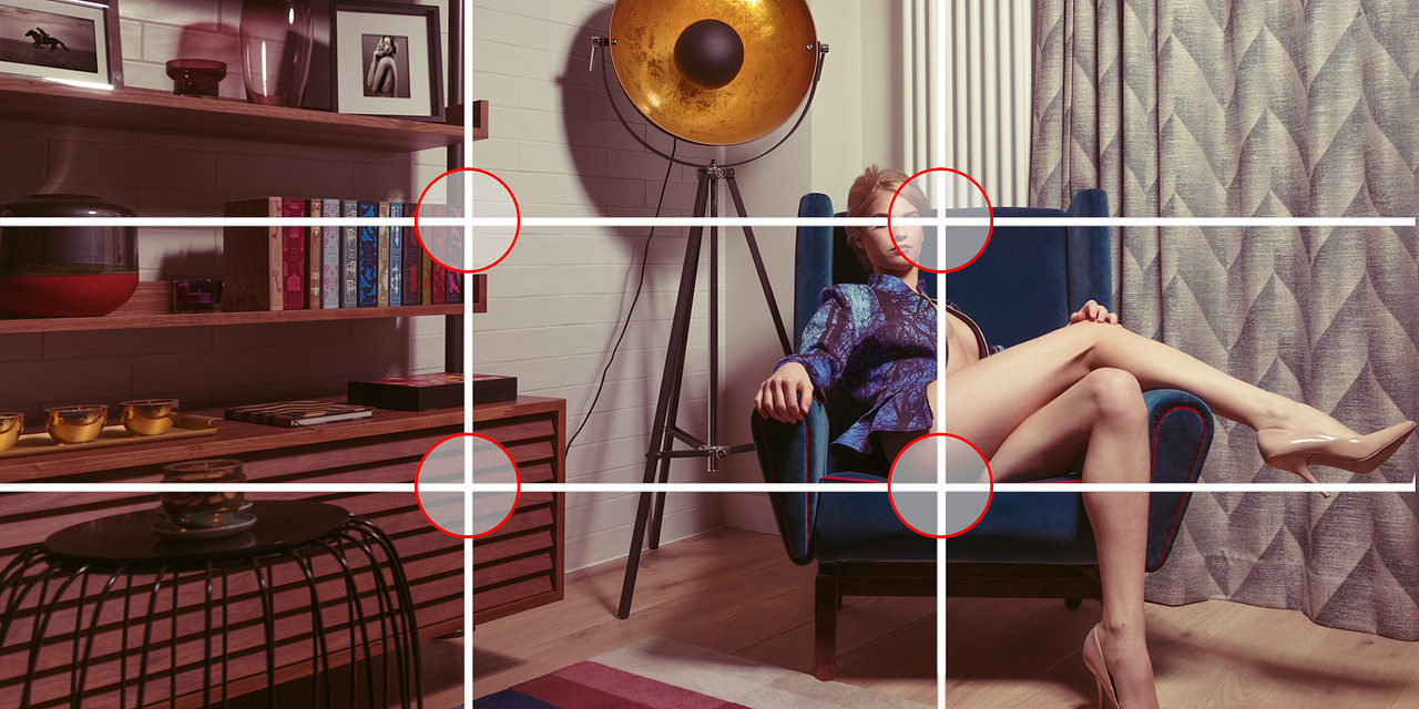 The Rule of Thirds – is it really that important?