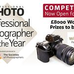 Professional Photo Photographer of The Year Competition – £8000 of prizes up for grabs!