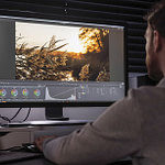 BenQ SW321C  – The Ultimate Monitor for Stills & Motion.