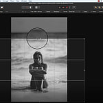 Video – Affinity Photo Tutorial – Stretch the Canvas
