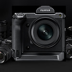 FUJIFILM announces exciting new updates to GFX100 system