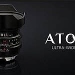 Lomography Atoll Ultra-Wide Art Lens on Kickstarter saving 150 USD!
