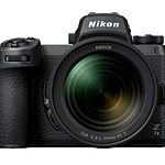 Nikon releases the Z 7II full-frame mirrorless camera