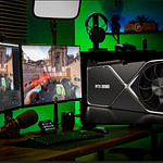 Creativity Accelerated with the Nvidia RTX30 Series