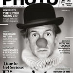 Professional Photo Issue 188