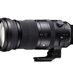 SIGMA Release the 150-600mm F5-6.3 DG DN OS | Sports,