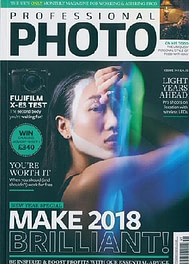 Professional Photo Issue 141