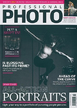 Professional Photo Issue 142