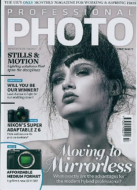Professional Photo Issue 154