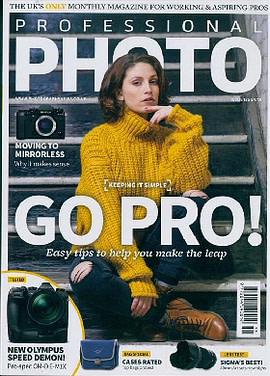 Professional Photo Issue 155