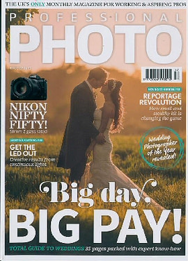 Professional Photo Issue 157