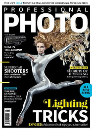 Professional Photo Issue 148