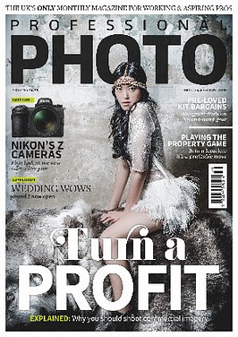 Professional Photo Issue 150