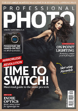 Professional Photo Issue 156