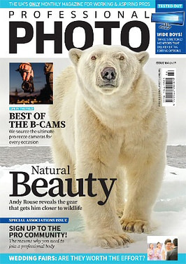 Professional Photo Issue 164
